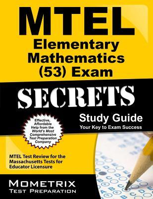 MTEL Elementary Math...