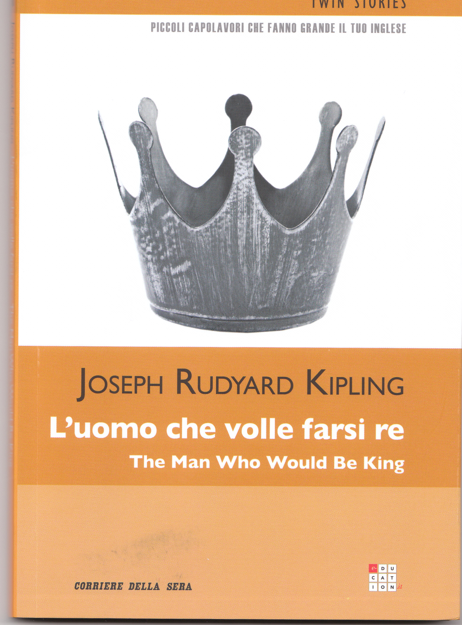 L'uomo che volle farsi re / The Man who would be King