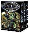 Halo, Books 1-3