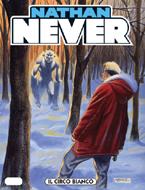Nathan Never n. 177