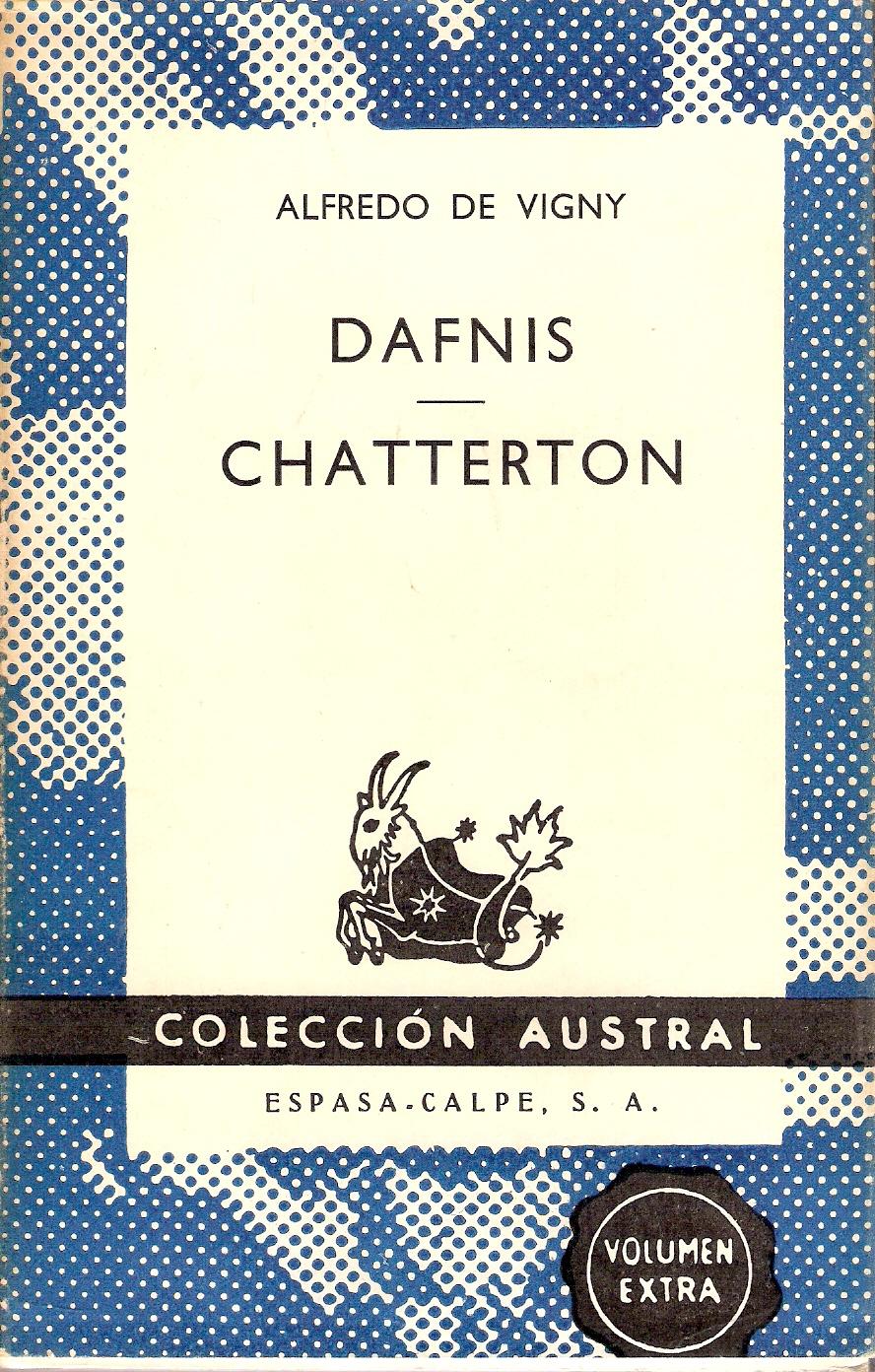Dafnis - Chatterton