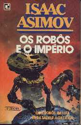 Os Robôs e o Impér...