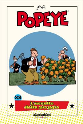 Popeye n. 38