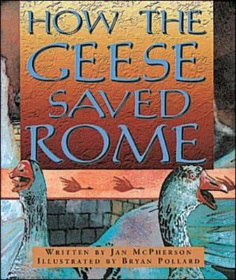 How the Geese Saved Rome (Level 10)
