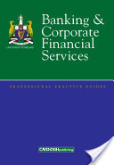 Banking and Corporate Financial Services