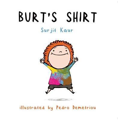 Burt's Shirt
