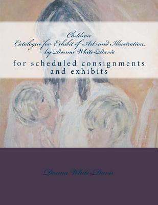 Children Catalogue for Exhibit of Art and Illustration