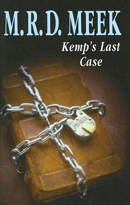 Kemp's Last Case