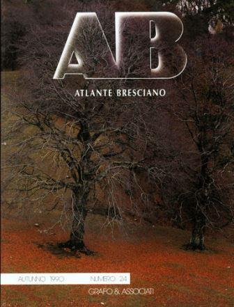 AB Atlante Bresciano n. 24, anno VI, autunno 1990