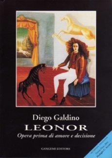 Leonor. Romanzo di amore e decisione
