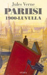 Pariisi 1900-luvulla