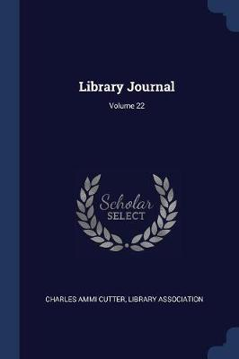 Library Journal; Vol...