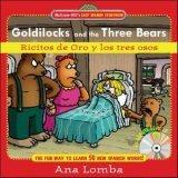 Easy Spanish Storybook: Goldilocks and the Three Bears