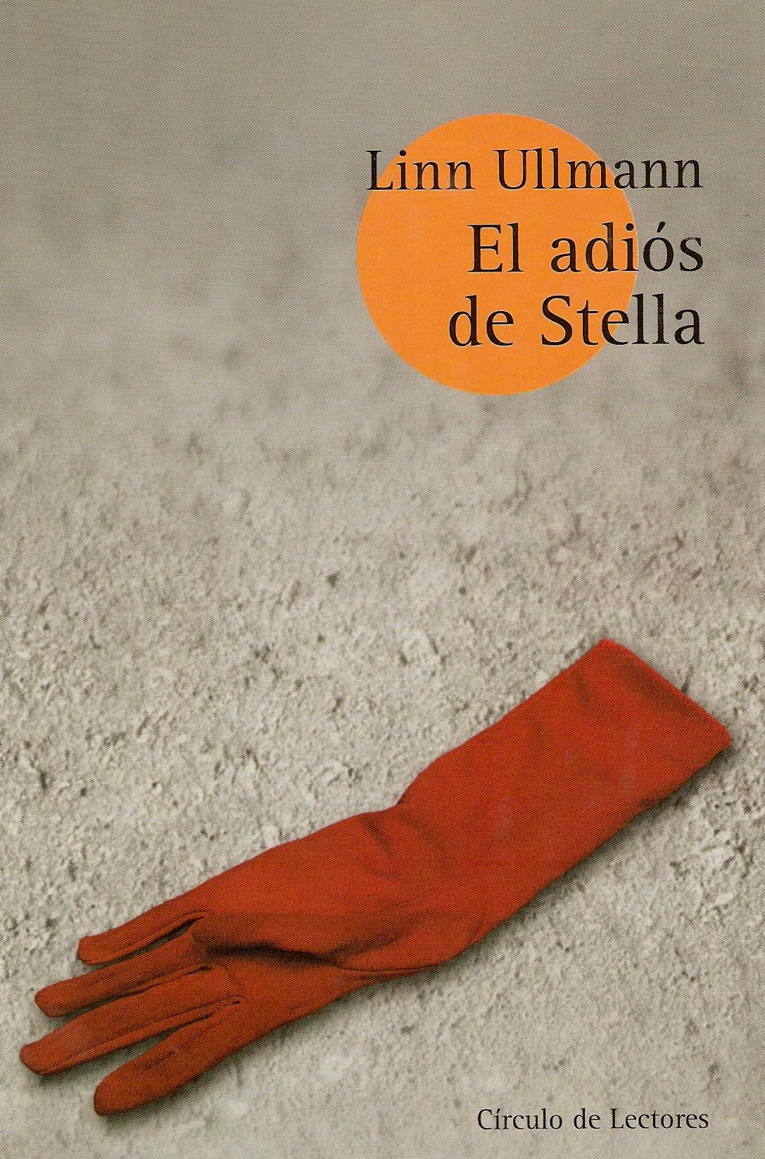 El adiós de Stella