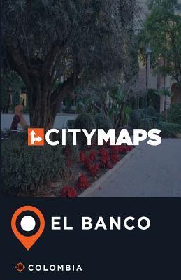 City Maps El Banco C...