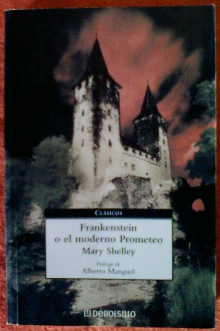 Frankenstein o el mo...