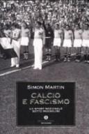 Calcio e fascismo