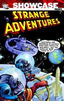 Showcase Presents: Strange Adventures