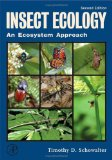 Insect Ecology, Second Edition