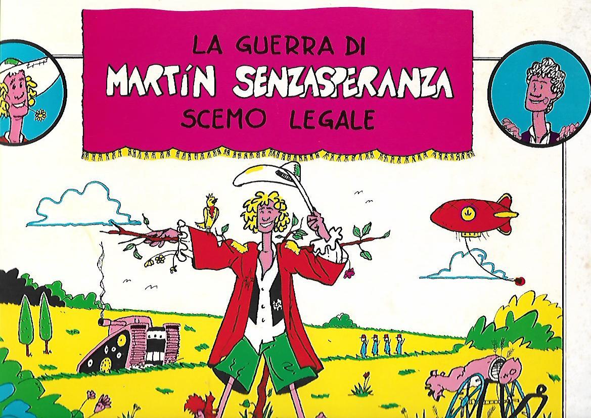 La guerra di Martin ...