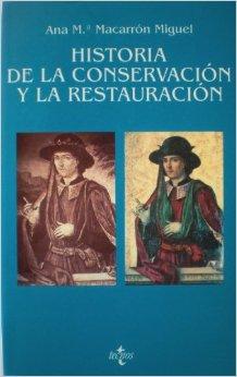 Historia de la Conservación y la Restauración