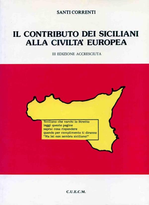 Il contributo dei siciliani alla civiltà europea
