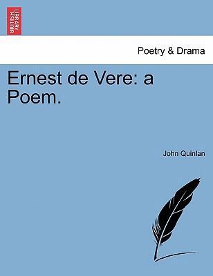 Ernest de Vere