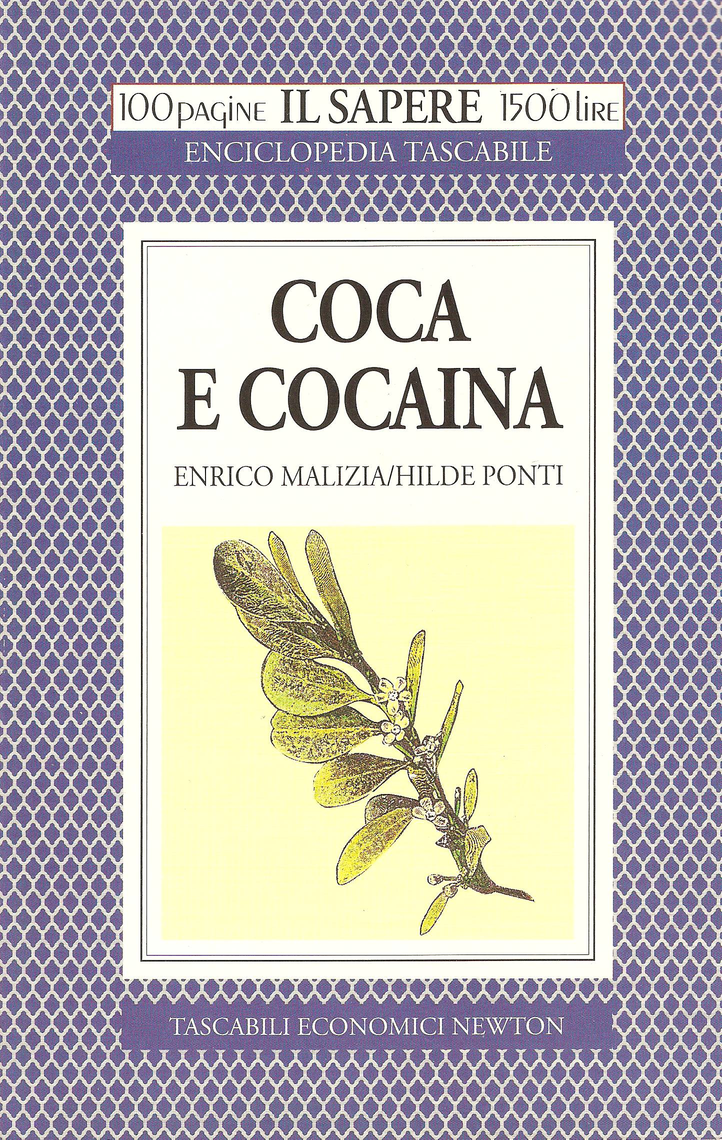 Coca e Cocaina
