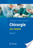 Chirurgie... in 5 Tagen