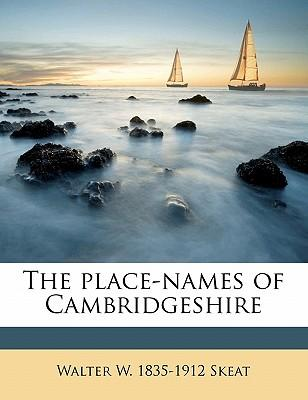 The Place-Names of Cambridgeshire
