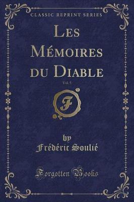 Les Mémoires du Dia...