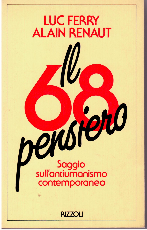 Il 68 pensiero