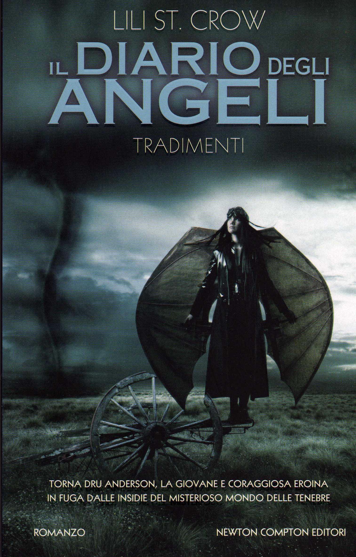 Il diario degli angeli