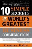 10 Simple Secrets of...