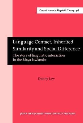 Language Contact, Inherited Similarity and Social Difference