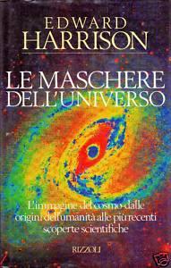 Le maschere dell'universo