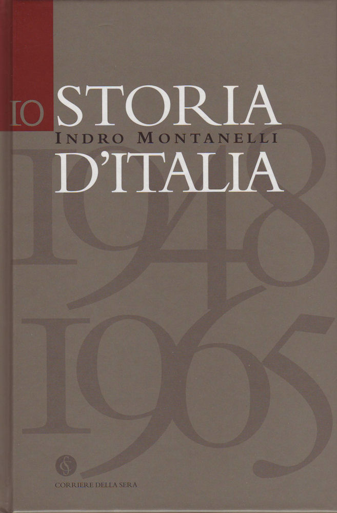 Storia d'Italia vol. 10