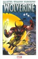 Marvel Comics Presen...