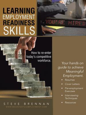 Learning Employment Readiness Skills