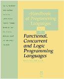 Functional and logic programming languages