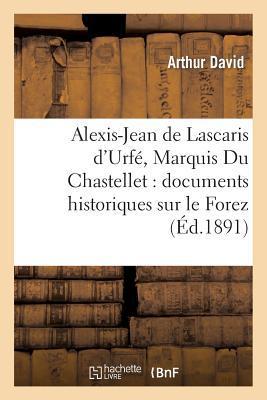 Alexis-Jean de Lasca...