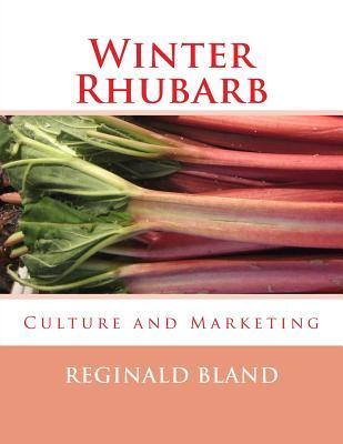 Winter Rhubarb