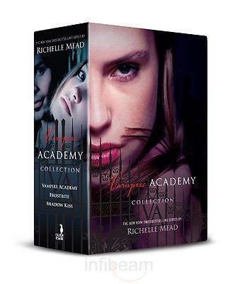 Vampire Academy Set