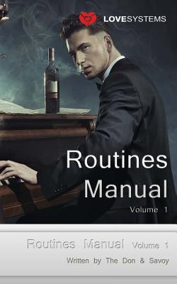 Routines Manual Volume 1