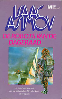 De robots van de dag...