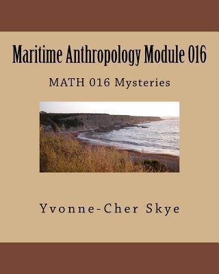 Maritime Anthropology Module 016