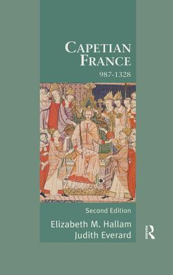 Capetian France 987-1328