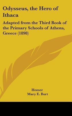Odysseus, the Hero o...