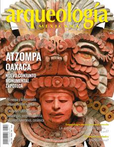 Atzompa Oaxaca. Nuevo conjunto monumental zapoteca