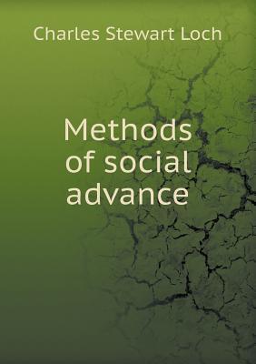 Methods of Social Advance